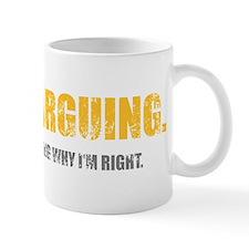 Spruch_0033 Mug