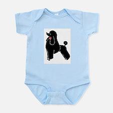 Sooty Infant Bodysuit