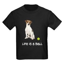 Jack Russell Terrier Life T