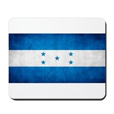 bandera Honduras Mousepad