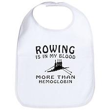 Rowing Designs Bib