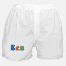 Ken Spring11B Boxer Shorts