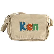 Ken Spring11B Messenger Bag