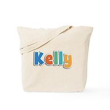 Kelly Spring11B Tote Bag