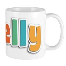 Kelly Spring11B Small Mug