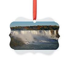 Niagara Falls Ornament