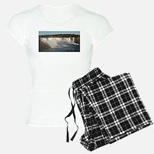Niagara Falls Pajamas