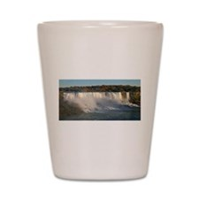 Niagara Falls Shot Glass
