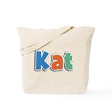 Kat Spring11B Tote Bag