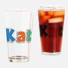 Kat Spring11B Drinking Glass