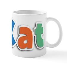 Kat Spring11B Small Mug
