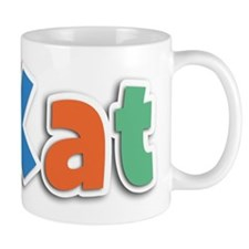 Kat Spring11B Small Small Mug