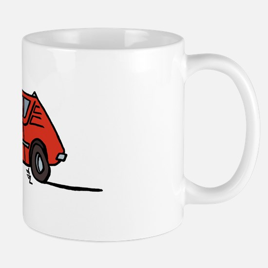 Java Gremster Mug