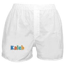 Kaleb Spring11B Boxer Shorts