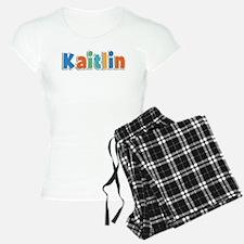 Kaitlin Spring11B Pajamas