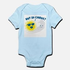 Why So Cirrus? Body Suit