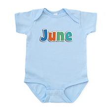 June Spring11B Infant Bodysuit