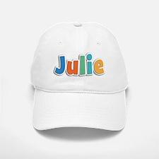 Julie Spring11B Baseball Baseball Cap