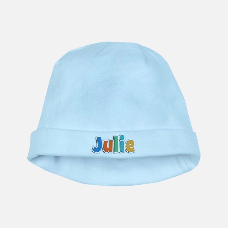 Julie Spring11B baby hat