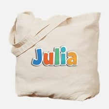 Julia Spring11B Tote Bag