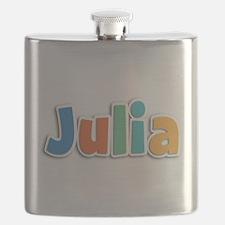 Julia Spring11B Flask
