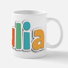 Julia Spring11B Mug