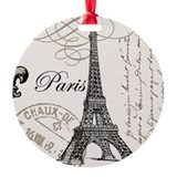 Eiffel tower Home Accessories