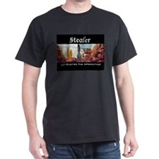 Stealer 2013 After The Apocalypse T-Shirt