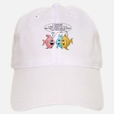 Abductions Baseball Baseball Cap