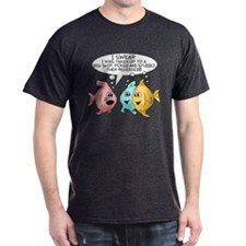 Abductions T-Shirt