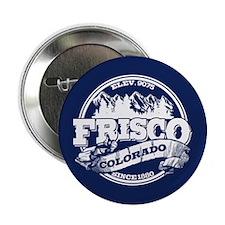 """Frisco Old Circle 2.25"""" Button"""