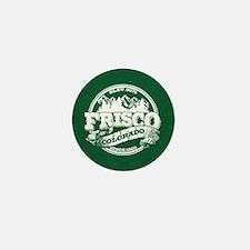 Frisco Old Circle Mini Button