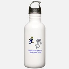 Underwater Safari Water Bottle