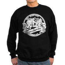 Boulder Old Circle Sweatshirt