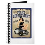 Police Department Journal