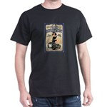 Police Department Dark T-Shirt