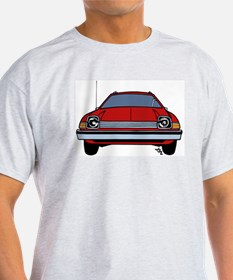 Pacer Pride T-Shirt