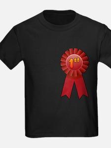 1st Place Ribbon T