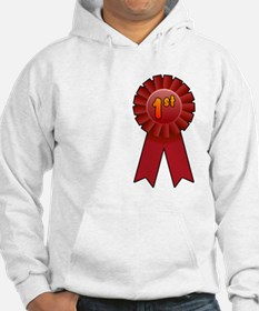1st Place Ribbon Hoodie