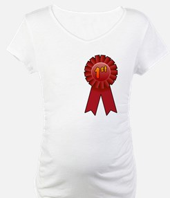 1st Place Ribbon Shirt