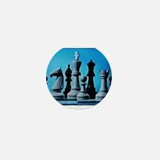 CHESS LOVE™ Mini Button