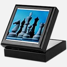 CHESS LOVE™ Keepsake Box