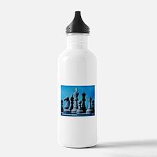 CHESS LOVE™ Water Bottle