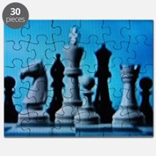 CHESS LOVE™ Puzzle
