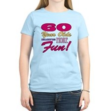 Fun 60th Birthday Gifts T-Shirt