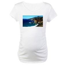 Big Sur on the Pacific Coast Shirt
