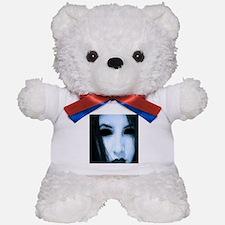 Jane The Killer Teddy Bear