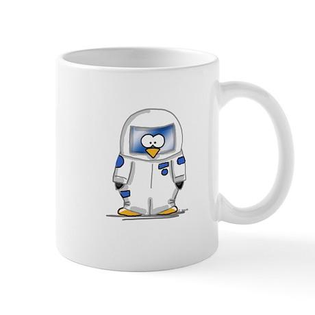 Astronaut Mugs
