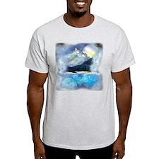 Cosmic Earth T-Shirt