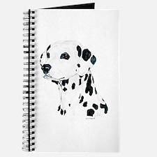 Dalmatian Dog Journal